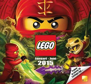 Download de nieuwe folder van LEGO