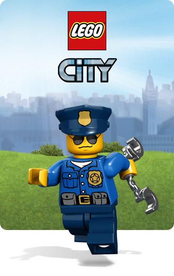 SpeelGoedNL heeft veel LEGO City Sets