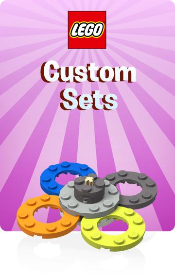 LEGO Custom Sets