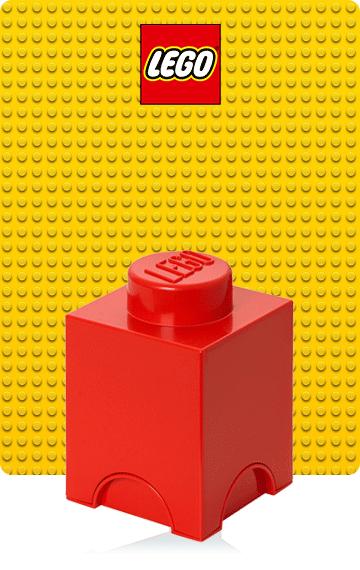 LEGO Opbergen