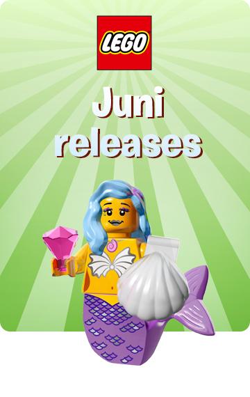 LEGO Nieuwe Release