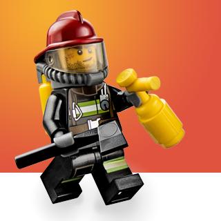 City Brandweer