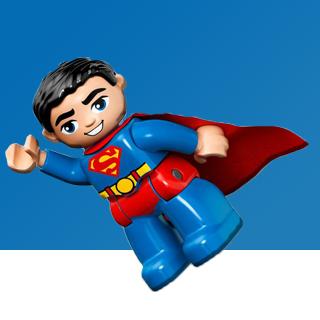 DUPLO Super Heroes