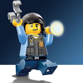 City Politie
