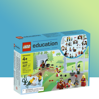 LEGO Early Learning