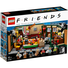 LEGO 21319 Central Perk - Friends