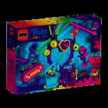 LEGO 41250 Dansfeestje op het Techno-rif