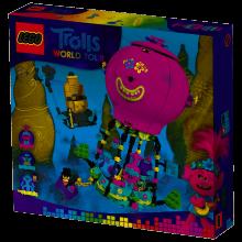 LEGO 41252 Poppy's luchtballonavontuur