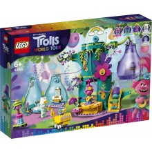 LEGO 41255 Feest in Trol Dorp