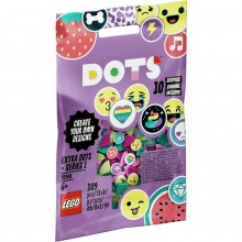 LEGO DOTS 41908 Extra DOTS's serie 1