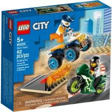 LEGO 60255 Stuntteam