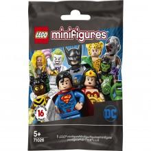 LEGO Minifigures DC Super Heroes Series - 71026