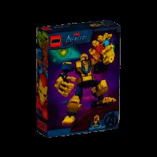 LEGO 76141 Thanos Mecha