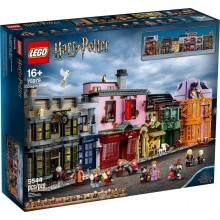 LEGO 75978 De Wegisweg
