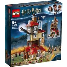 LEGO 75980 Aanval op Het Nest
