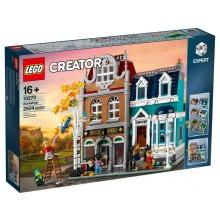 LEGO 10270Boekenwinkel