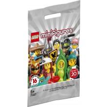 LEGO 71027 LEGO® Minifiguren Serie 20
