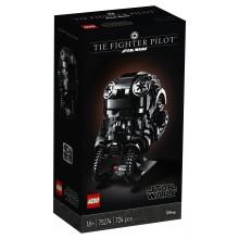 LEGO 75274 TIE Fighter Pilot™ helm
