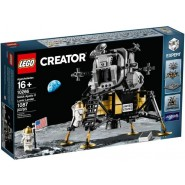 LEGO 10266 NASA Apollo 11 Maanlander