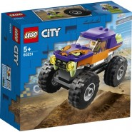 LEGO 60251 Monstertruck