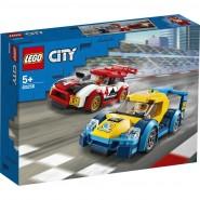LEGO 60256 Racewagens