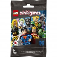 LEGO Minifigures DC Super Heroes Series - 71026