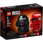 LEGO 75232 Kylo Ren en Sith Trooper