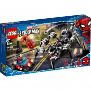 LEGO 76163 Venom Crawler