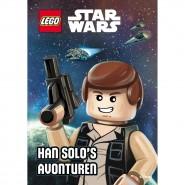 LEGO Star Wars Han Solo's avonturen