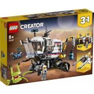 LEGO 31107 Ruimte Rover Verkenner