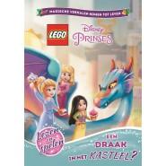 LEGO Disney Prinses Een Draak in het Kasteel?