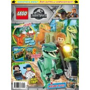 LEGO JURASIC WORLD ONTDEK DE DINO'S!