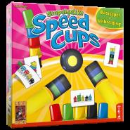 Stapelgekke Speed Cups 6 spelers - Actiespel