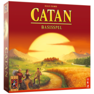 Catan - Bordspel