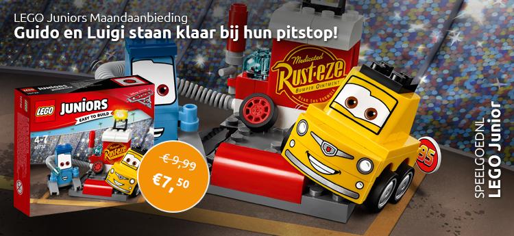 LEGO 10732
