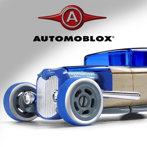 Bekijk ons assortiment van Automoblox