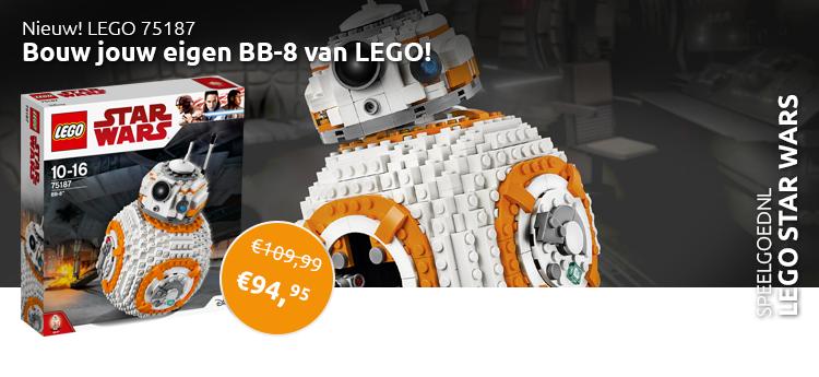 LEGO STAR WARS BB-8