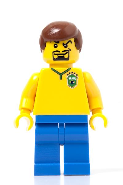 Brazil WK