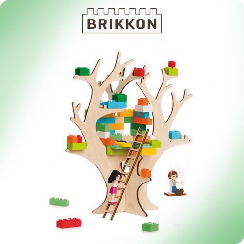 Bekijk ons assortiment van Brikkon