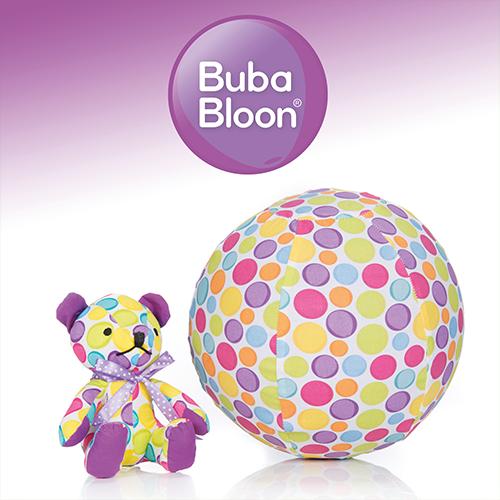 Bekijk ons assortiment van BubaBloon