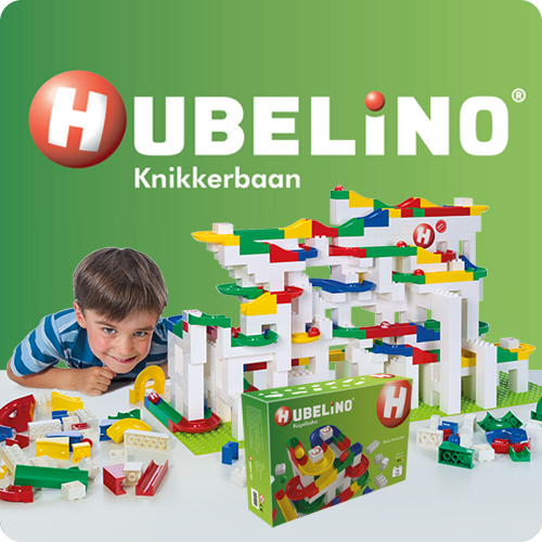 Bekijk ons assortiment van HUBELINO