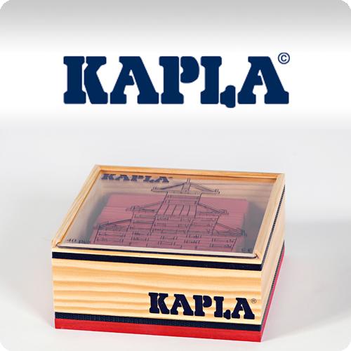 Bekijk ons assortiment van KAPLA