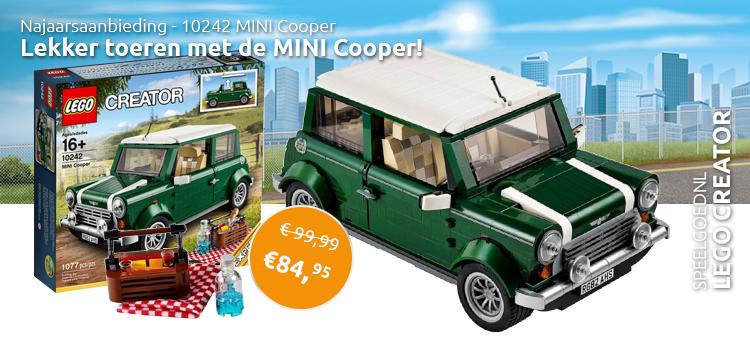 10242 MINI Cooper