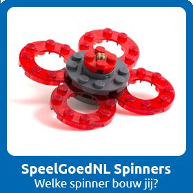 SpeelGoedNL Spinner