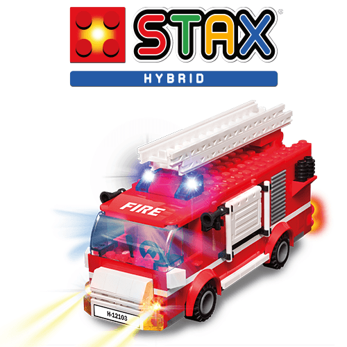 Download STAX Hybrid instructies