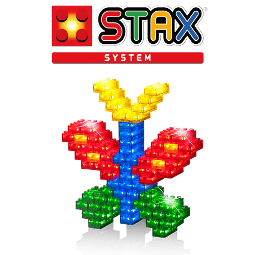 Download STAX System Instructies