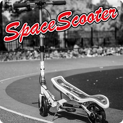 Bekijk ons assortiment van Space Scooter