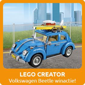 LEGO 10252 Volkswagen Kever