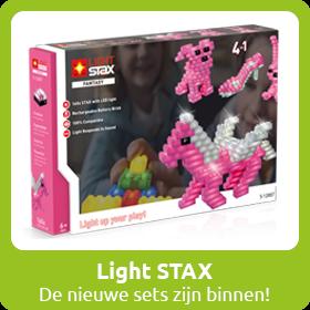 Light-Stax