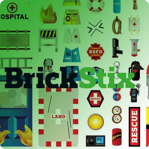 Bekijk ons assortiment van BrickStix